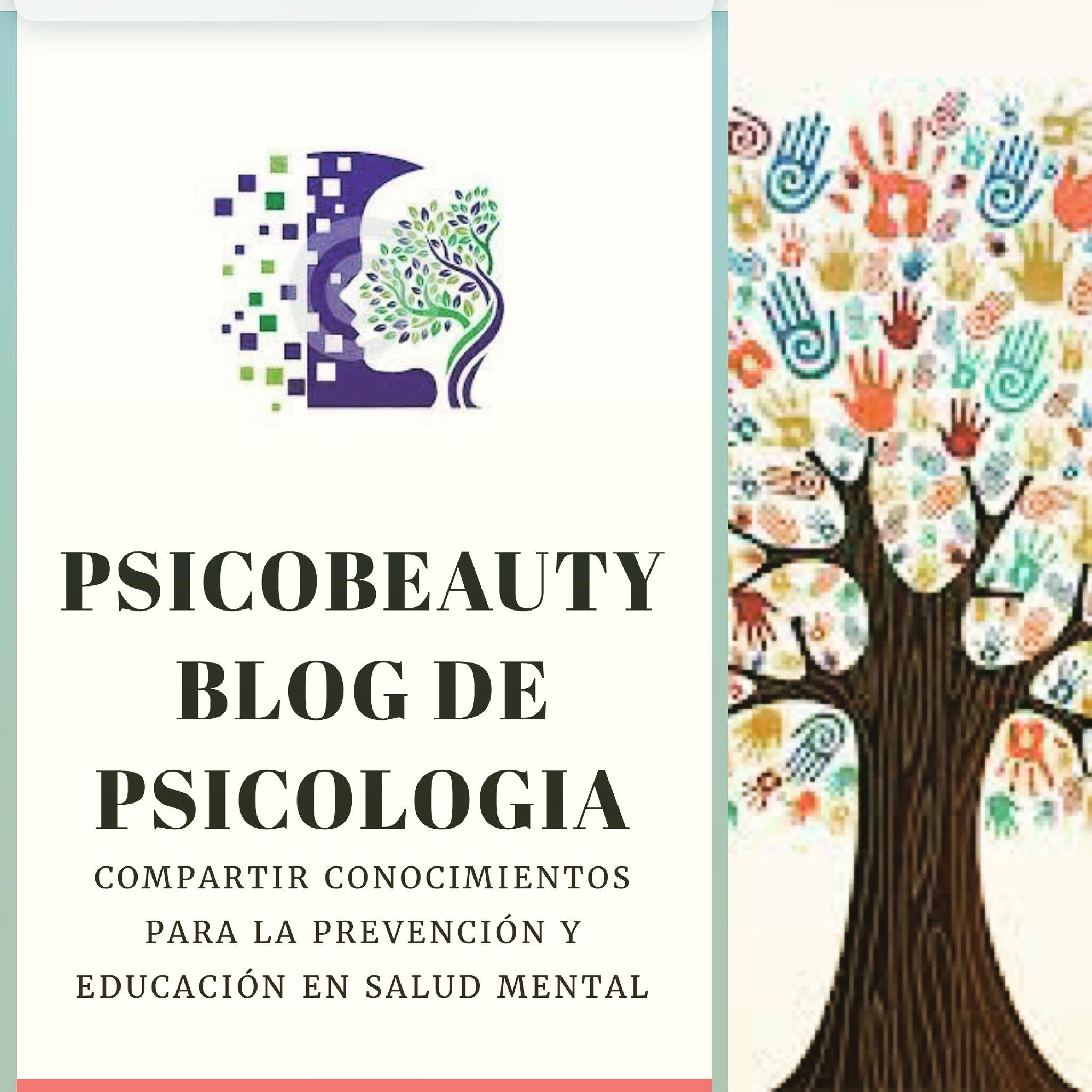 psicobeauty blog y asesoría psicológica